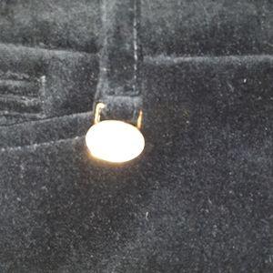Lauren Ralph Lauren Pants & Jumpsuits - Lauren Ralph Lauren Black Velvet Pants
